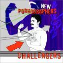 The New Pornographers -Challengers