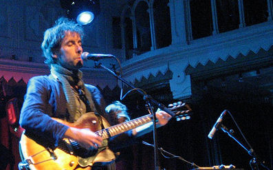 Andrew Bird top